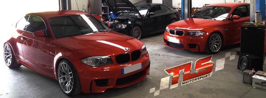 TLS Motorsport 1