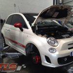 TLS Motorsport 3