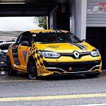 <b>TLS Motorsport</b>