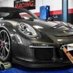 <b>Dijon Auto Racing</b>