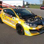 Dieppe auto racing