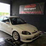 <b>HRED Motorsport</b>