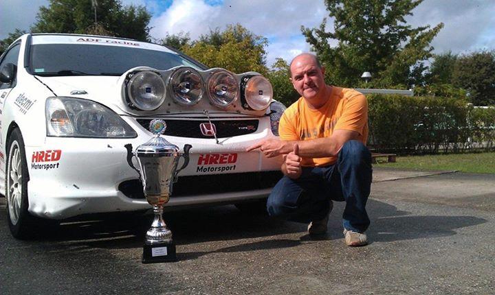 HRED Motorsport
