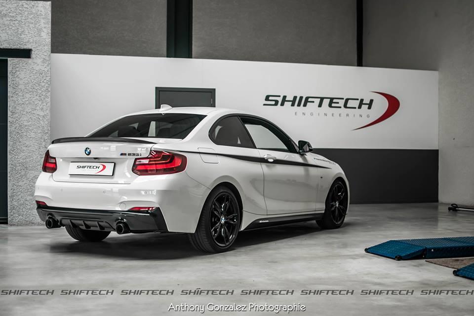 Shiftech L 4