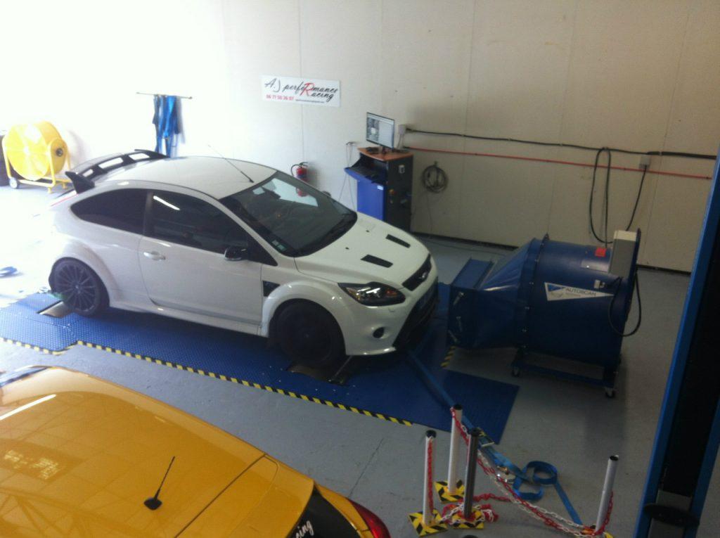 AJ Performance Racing