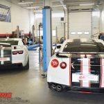 <b>Grenoble Auto Racing</b>