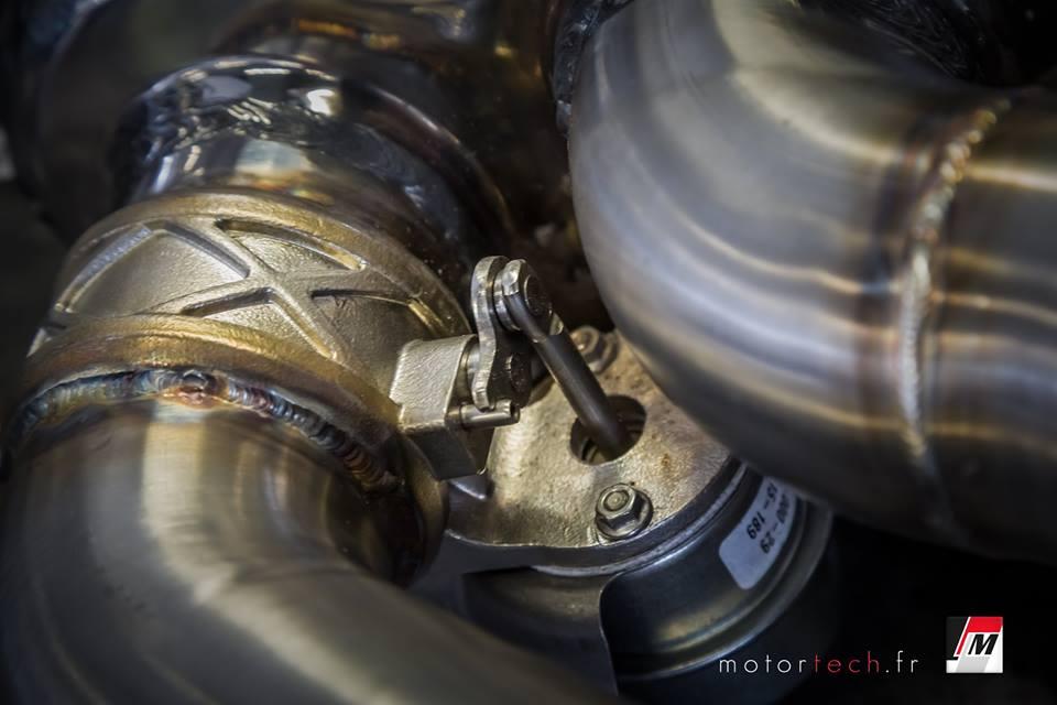 Motortech Grenoble