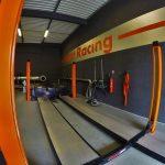 Hartt Racing