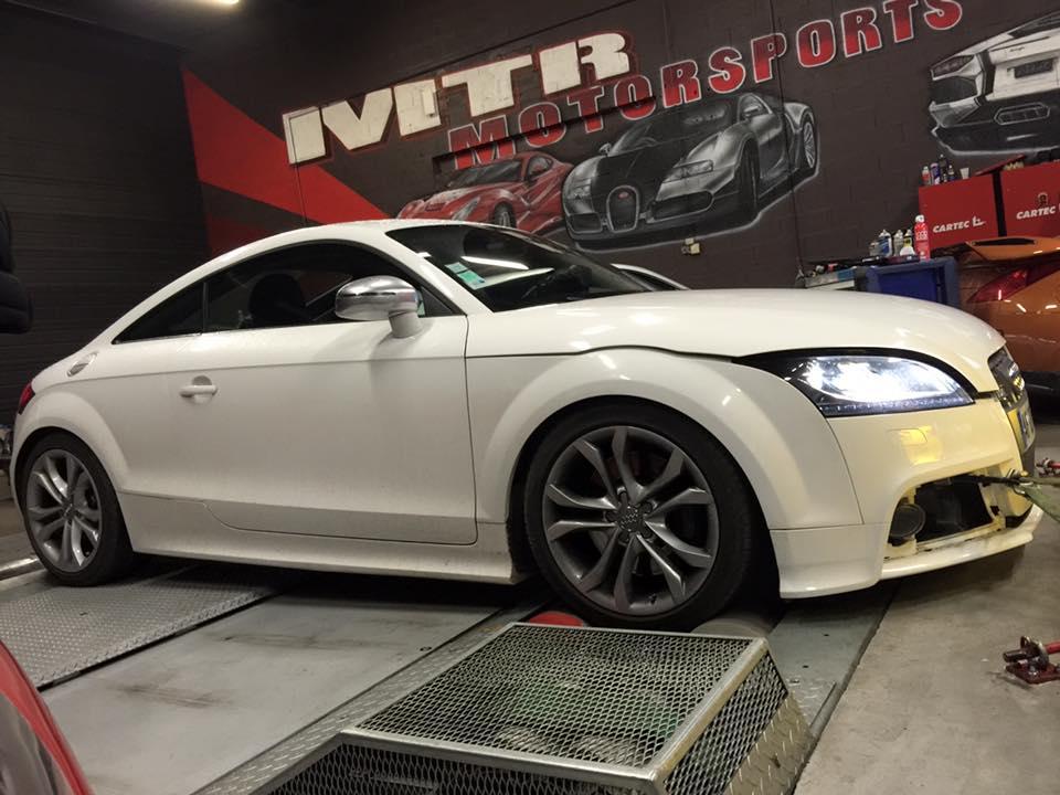 MTR Motorsport