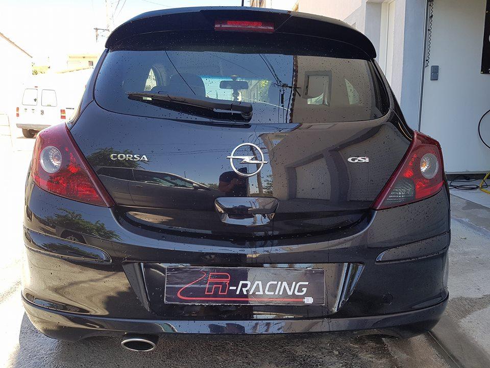 R Racing