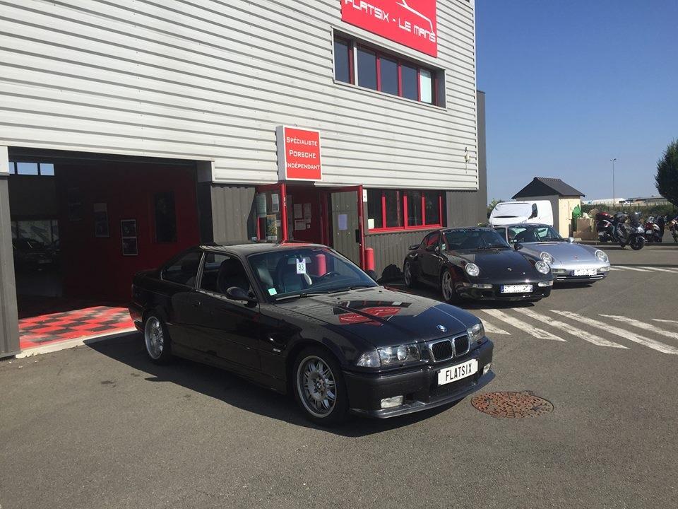 Flatsix Le Mans