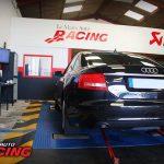 Le Mans Auto Racing