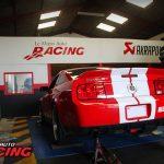 <b>Le Mans Auto Racing</b>