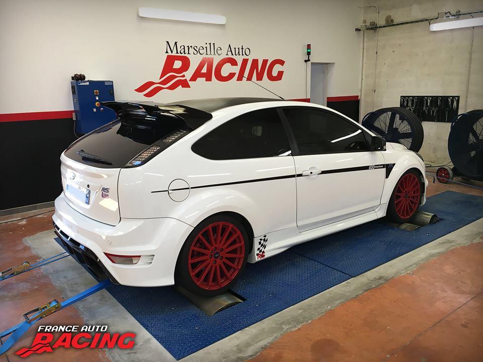 Marseille Auto Racing