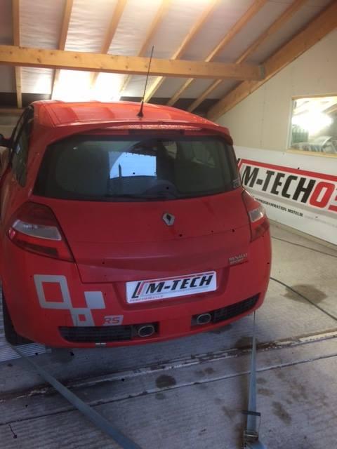 Motortech 03 Montlucon