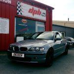 Motortech 72 Le Mans
