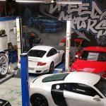 <b>Speed Motors</b>