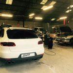 EP Automotive Racing