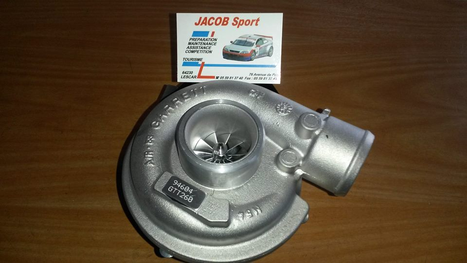 Jacob Sport