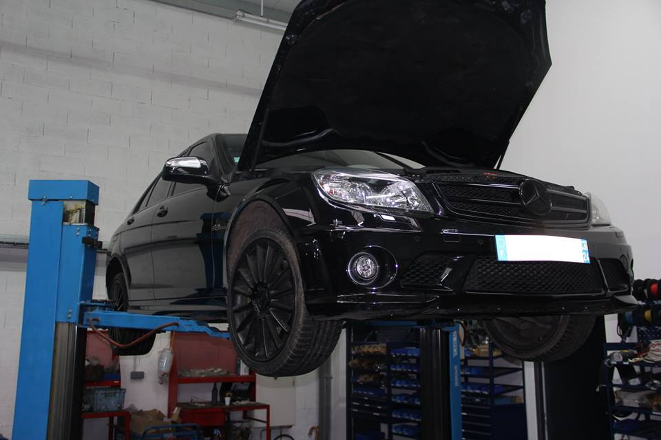 Motortech Rouen