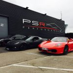 <b>PSR Performance</b>