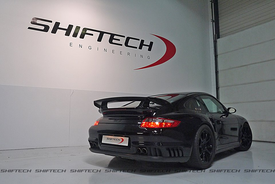 Shiftech Tours
