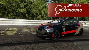 Megane RS BCR Bourges