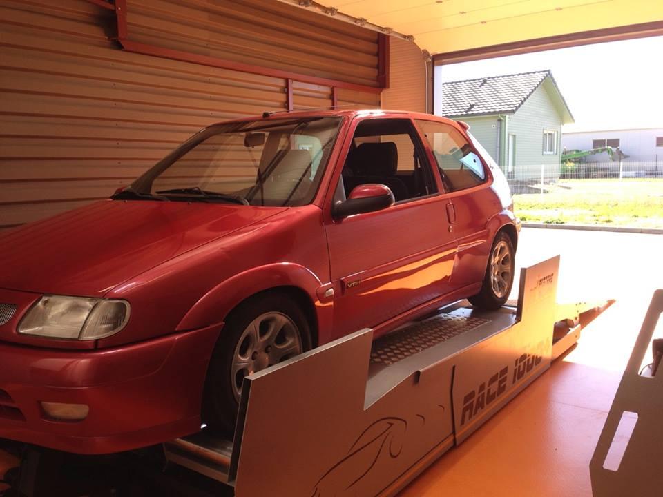 GTS Motors