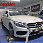 Magny-Cours Auto Racing