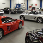 <b>45 Autosport</b>